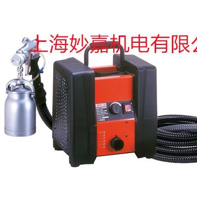 台湾AGP汽车喷漆机  迅速完成大面积的喷涂