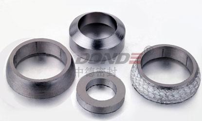 ZD-RG1100增强石墨填料环