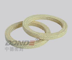 ZD-RP1400芳纶纤维盘根环