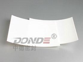 ZD-GS1600纯四氟板