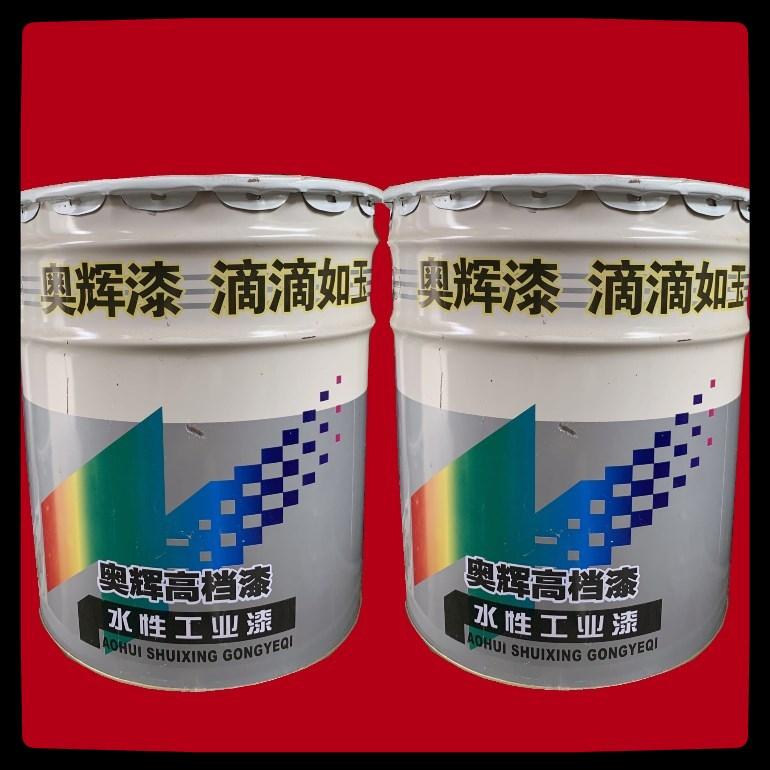 工厂直销丙烯酸面漆,金属灰色面漆,表干快的油漆