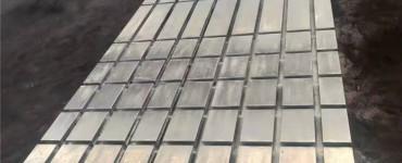 T型槽焊接平台的用途、特点和优点您了解多少呢?