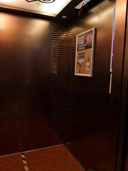 成都电梯广告媒体