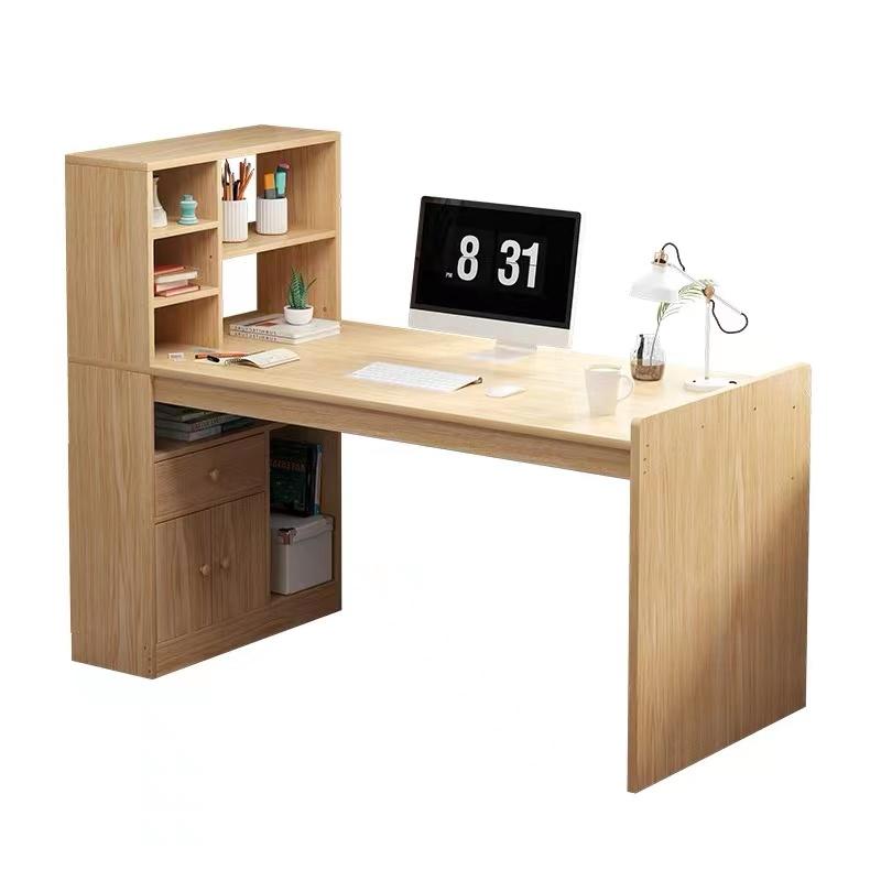 沈阳现代简约职员双人卡位办公桌单人家用学习办公电脑桌