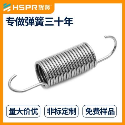 线性拉伸弹簧302不锈钢拉伸弹簧床垫拉伸弹簧厂家定制
