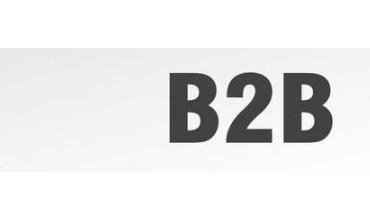 电子商务b2b网站成为小微企业与个体商家主要的网络推广渠道